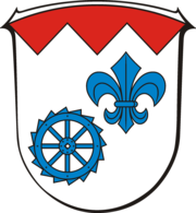 Wappen Heuchelheim (Hessen)