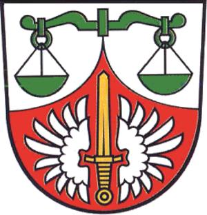 Mihla - Image: Wappen Mihla