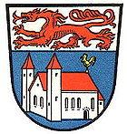 Das Wappen von Pfarrkirchen