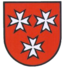 Blason de Roth-sur-Our