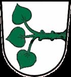 Das Wappen von Schönsee