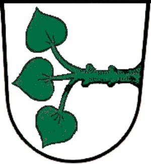 Stadlern - Coat of arms of Schönsee