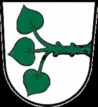 Stadlern - Coat of arms of Schönsee