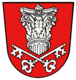 Coat of arms of Wessobrunn