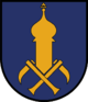 Coat of arms of Aurach bei Kitzbühel
