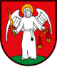 Coat of arms of Sankt Michael im Lungau