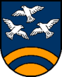 Coat of arms of Traunkirchen
