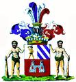 Wappen der Grafen von Piatti 1841.png