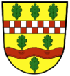 Coat of arms of Bundorf