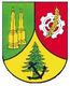 Coat of arms of Zeithain