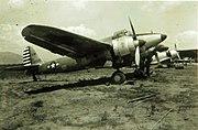 War booty Ki-45
