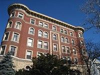 Ware Hall - 383 Harvard Street, Cambridge, MA - IMG 4083.JPG