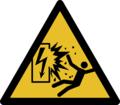 Warnzeichen Störlichtbogen - Fehlerlichtbogen.png