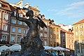 Warsaw Old Town, Warsaw, Poland - panoramio (119).jpg