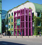 Warsaw University Library 2010 04.jpg