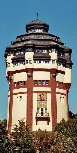 Wasserturm MG