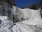 File:Waterdawn Webster Falls in Winter8.jpg