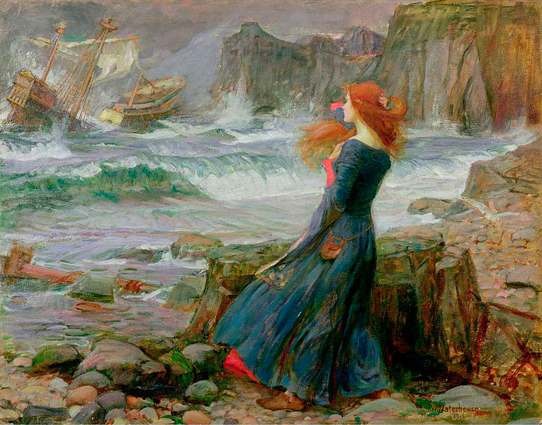 john william waterhouse - image 7