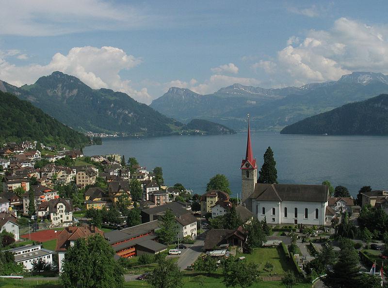 pueblos con mas encanto suiza