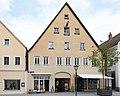 Weißenburg in Bayern, Friedrich-Ebert-Straße 2 20170824 001.jpg