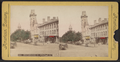 West Genesee St., Syracuse, N.Y, from Robert N. Dennis collection of stereoscopic views 2.png