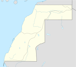 Smara is located in Western Sahara