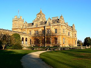 English: Westonbirt House Girls' School, Tetbu...