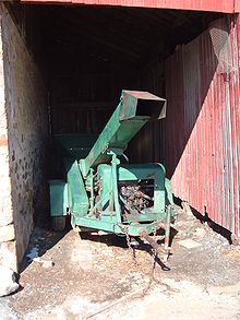 Horticulture/Woodchippers - Wikibooks, open books for an ...