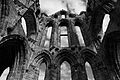 Whitby Abbey east end of the chancel.JPG