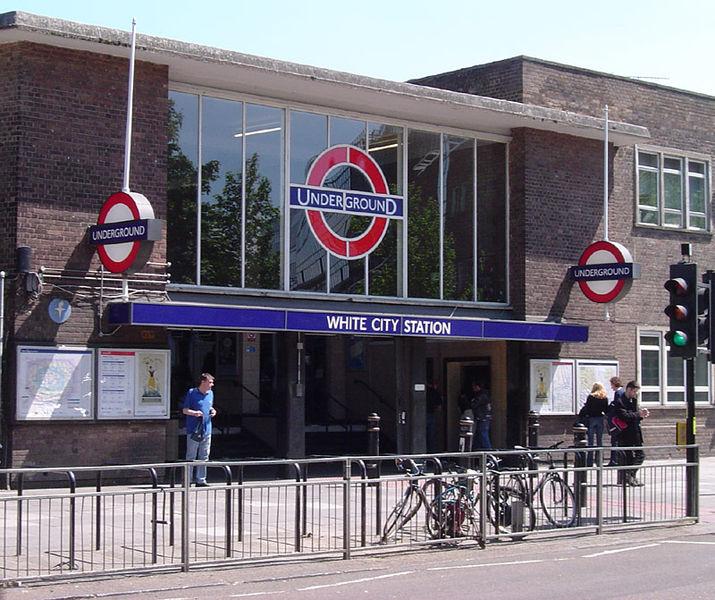 File:White city tube station.jpg
