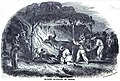 Widow Buring in India (August 1852, p.84, IX) - Copy.jpg