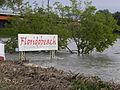 Wien - Hochwasser Juni 2013 - Floridobeach.jpg