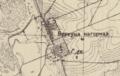 Wierzchuca Nagórna na rosyjskiej mapie półwiorstowej z 1883r.png