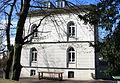 Wiesbaden, Bierstadter Str. 13 (von Blumenstr. aus).JPG