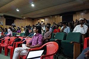 Farook College - Wikipedia Meet at Farook College