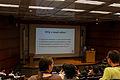 Wikimania 2013 - TU 201.jpg
