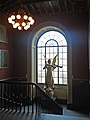 Wikimania 2014 - Victoria and Albert Museum - Staircase170527.jpg