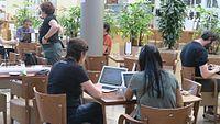 Wikimedia Hackathon 2017 IMG 4327 (34593948702).jpg