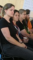 Wikimedia Hackathon 2017 IMG 4805 (34676753471).jpg