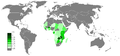 Wikipedia Page views World-Japanese Africa 201211-201310.png