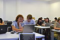Wikipedia for Librarians 24.07.2014 6.JPG