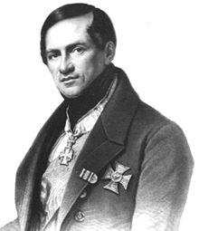 Wilhelm Beer (Quelle: Wikimedia)