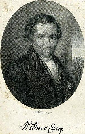 Willem de Clercq - Willem de Clercq.