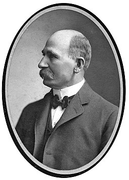 William Cary Renfrow American politician