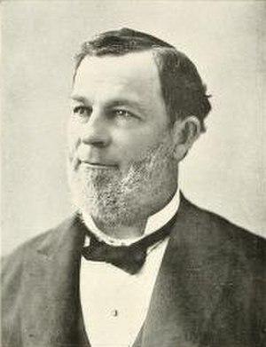 William H. Yale - Image: William Hall Yale