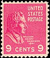 William Henry Harrison2 1938 Issue-9c.jpg