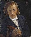 William Holman Hunt (1827-1910) - F. G. Stephens - N04624 - National Gallery.jpg