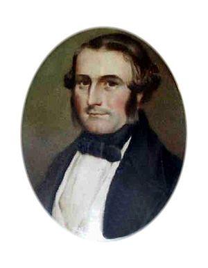 William Stanger (surveyor) - William Stanger