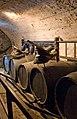 Wine-Cellar - Marksburg Castle, Germany - panoramio.jpg