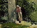 Winslow Homer - Weary.jpg